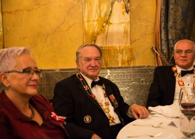 Gala Dinner - Hotel Imperial Exz. Mike Michaelski