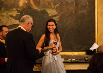 Gala Dinner - Hotel Imperial Dame Tabea Skala