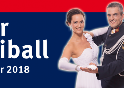 Wiener Polizeiball 2018